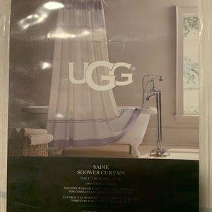 UGG Sadie Shower Curtain